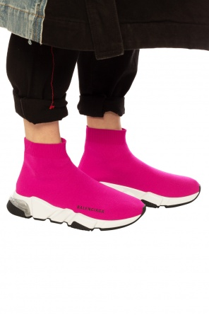'speed' sock sneakers od Balenciaga
