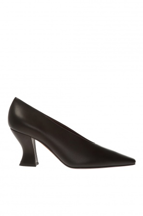 'almond' pumps od Bottega Veneta