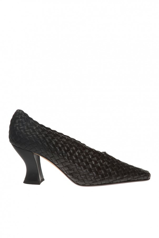 Bottega Veneta 'Almond' pumps