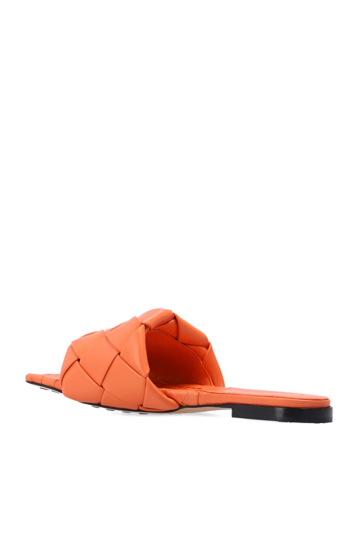 Bottega Veneta Lodo拖鞋