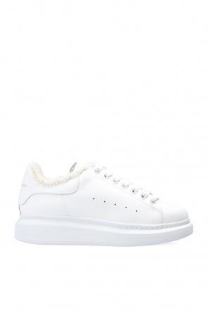 'larry' insulated sneakers od Alexander McQueen