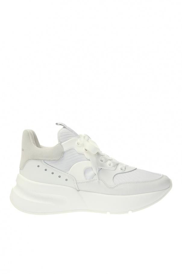 Alexander McQueen Logo sneakers