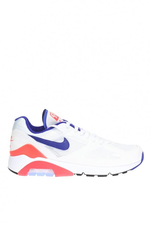 meet c8896 d140f Buty sportowe air max 180 ultramarine od Nike
