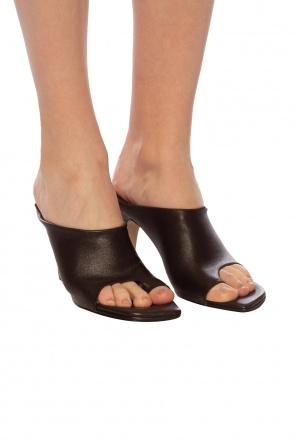 高跟拖鞋 od Bottega Veneta