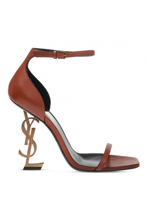 Saint Laurent 'Dwett' heeled sandals
