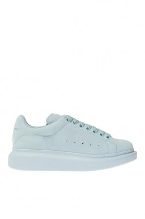 Platform sneakers od Alexander McQueen