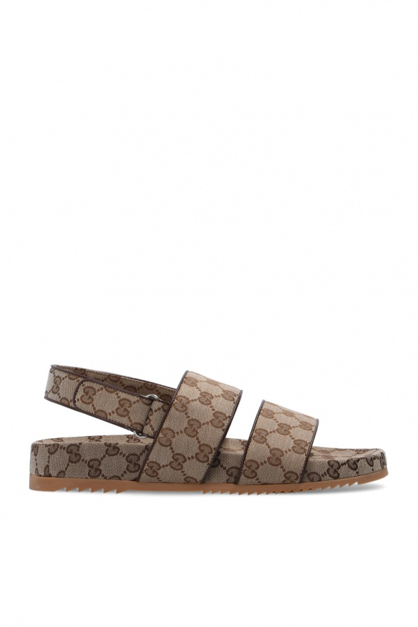Gucci 'T.Original' sandals with logo