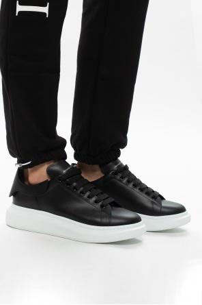 Sneakers with detachable heel tabs od Alexander McQueen