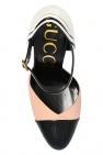 Gucci 'Vernice' stiletto pumps