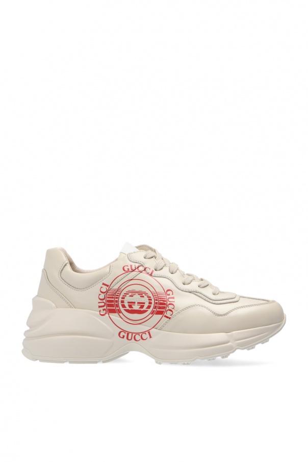 Gucci Rhyton运动鞋
