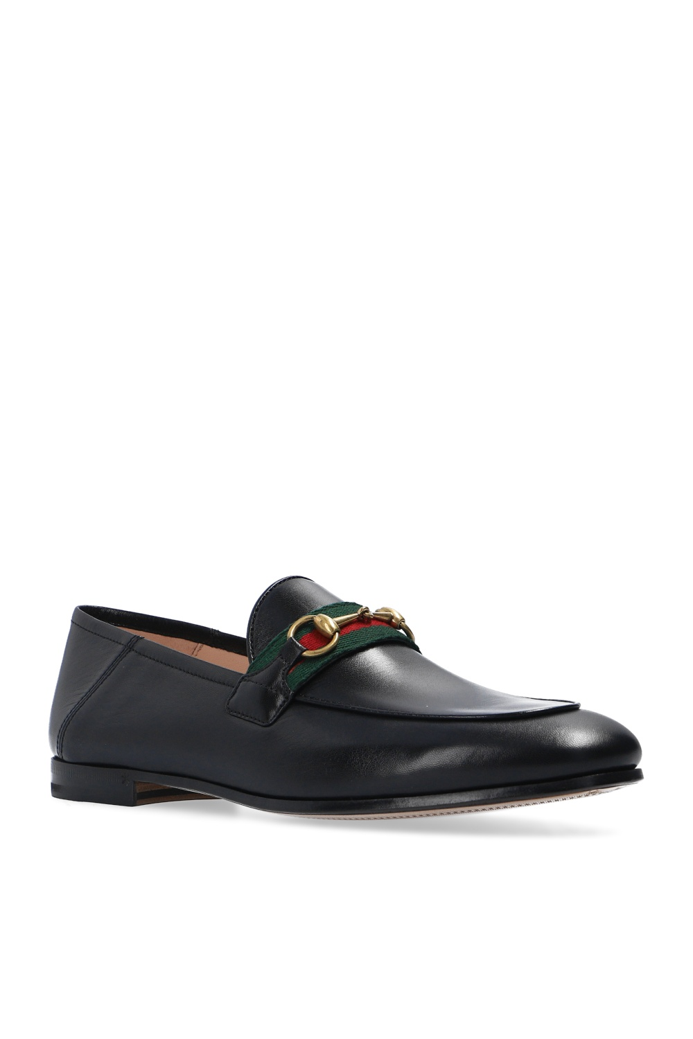 Gucci Leather moccasins