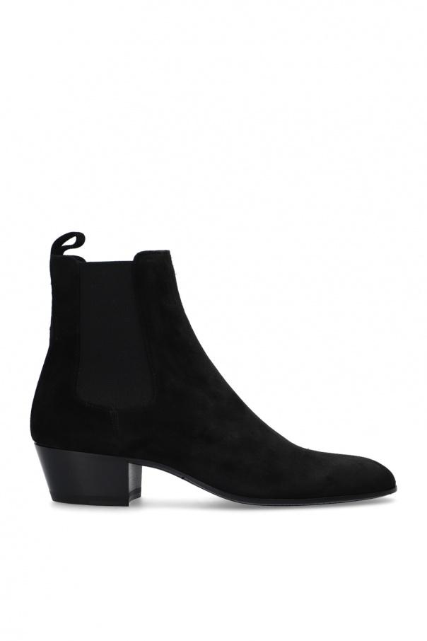 Saint Laurent 'Cole' Chelsea boots