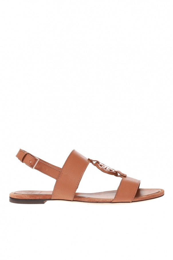 Tory Burch 'Miller' leather sandals