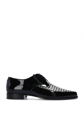 'marceau' derby shoes od Saint Laurent