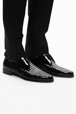 'marceau' derby shoes od Saint Laurent