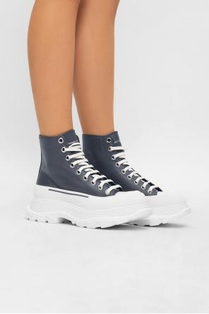 Branded sneakers od Alexander McQueen
