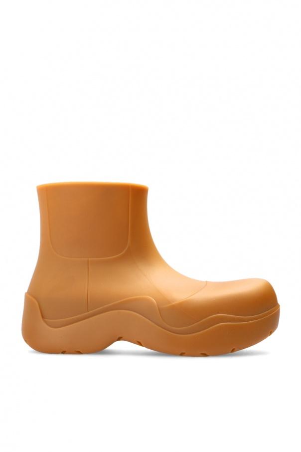 Bottega Veneta 'Puddle' rubber boots
