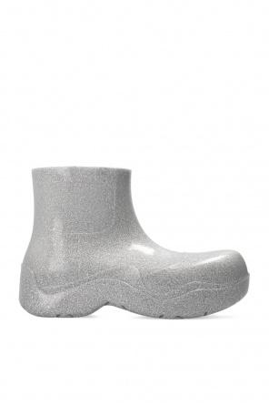 'puddle' rain boots od Bottega Veneta