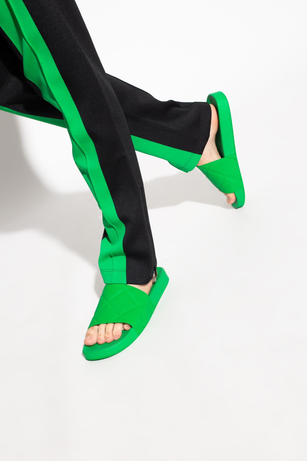 Bottega Veneta 装饰拖鞋