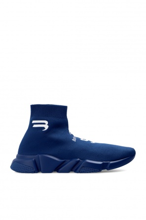 'speed lt soccer' sock sneakers od Balenciaga