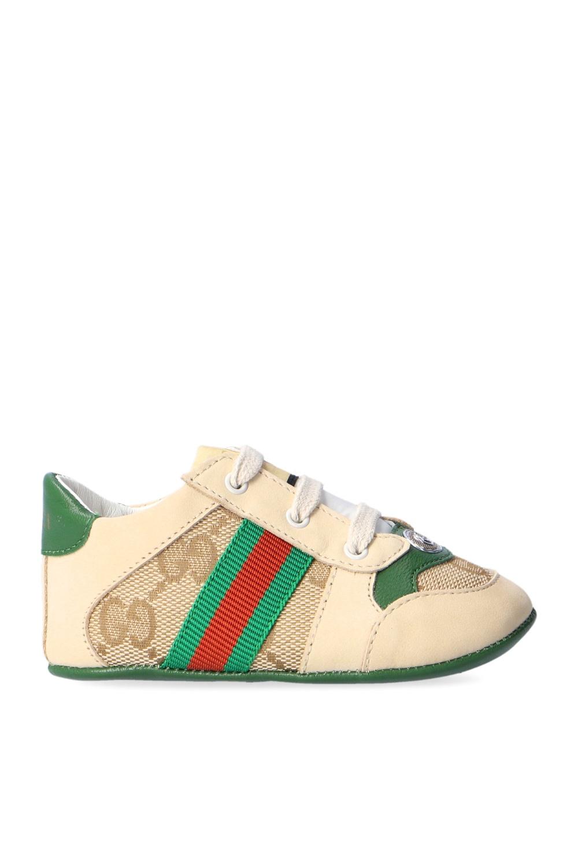 Gucci Kids Lace-up shoes
