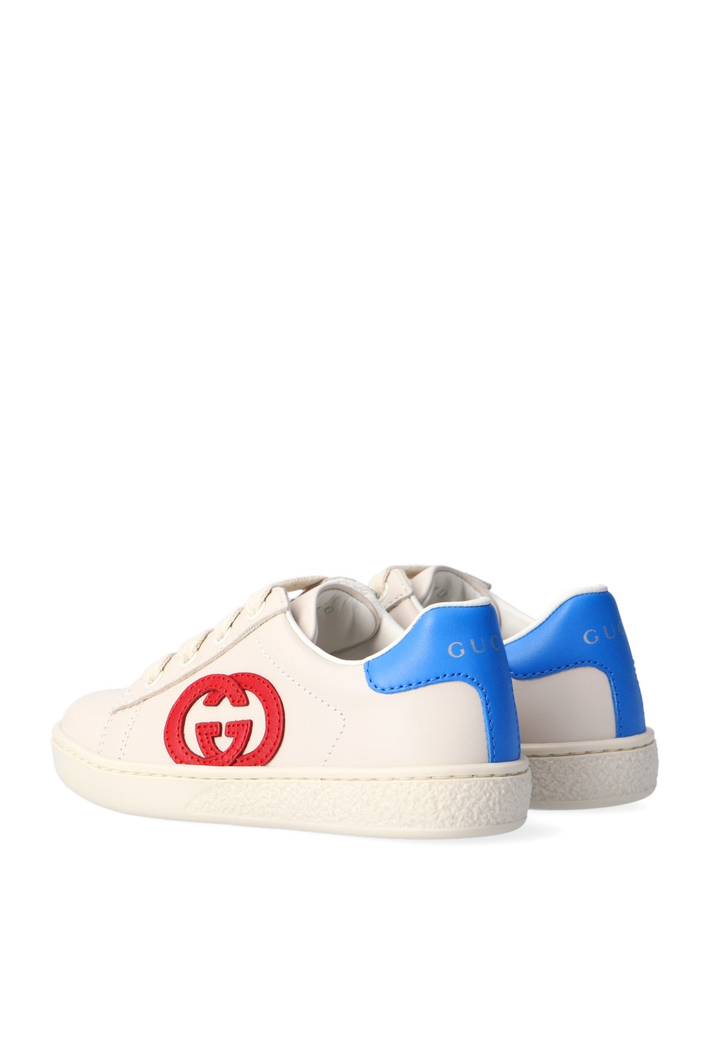 Gucci Kids Sneakers with logo