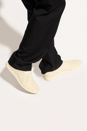 Intrecciato sneakers od Bottega Veneta