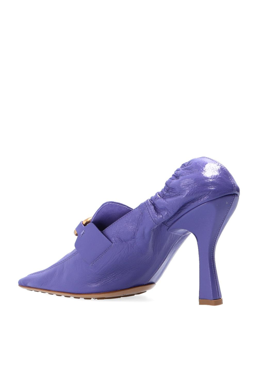 Bottega Veneta 'The Madame' pumps