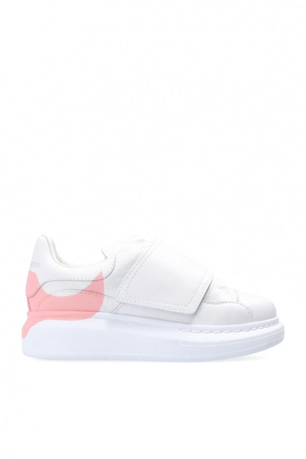 Alexander McQueen Kids Printed sneakers