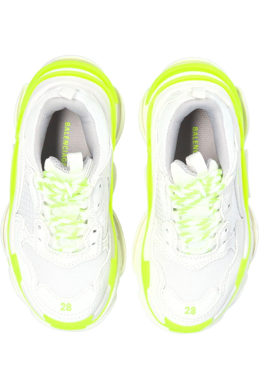 Balenciaga Kids 'Triple S' sneakers