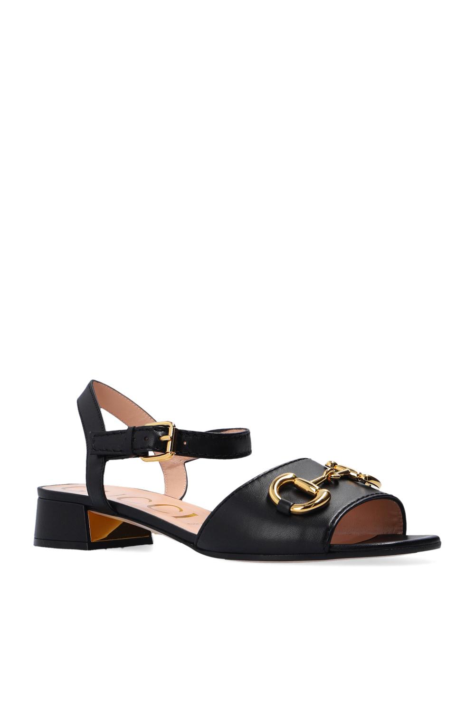 Gucci 'Charlotte' heeled sandals