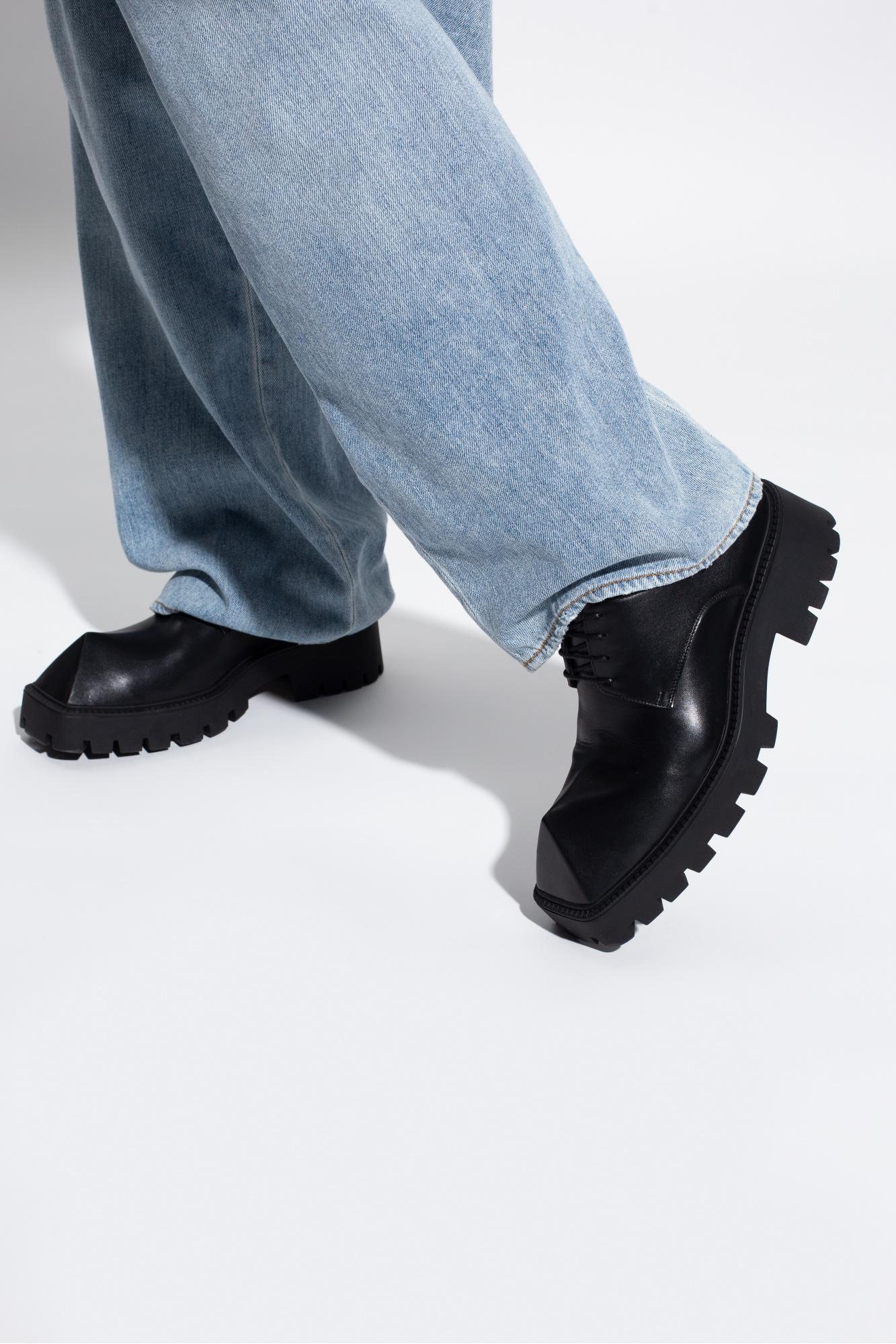 Balenciaga 'Rhino' derby shoes