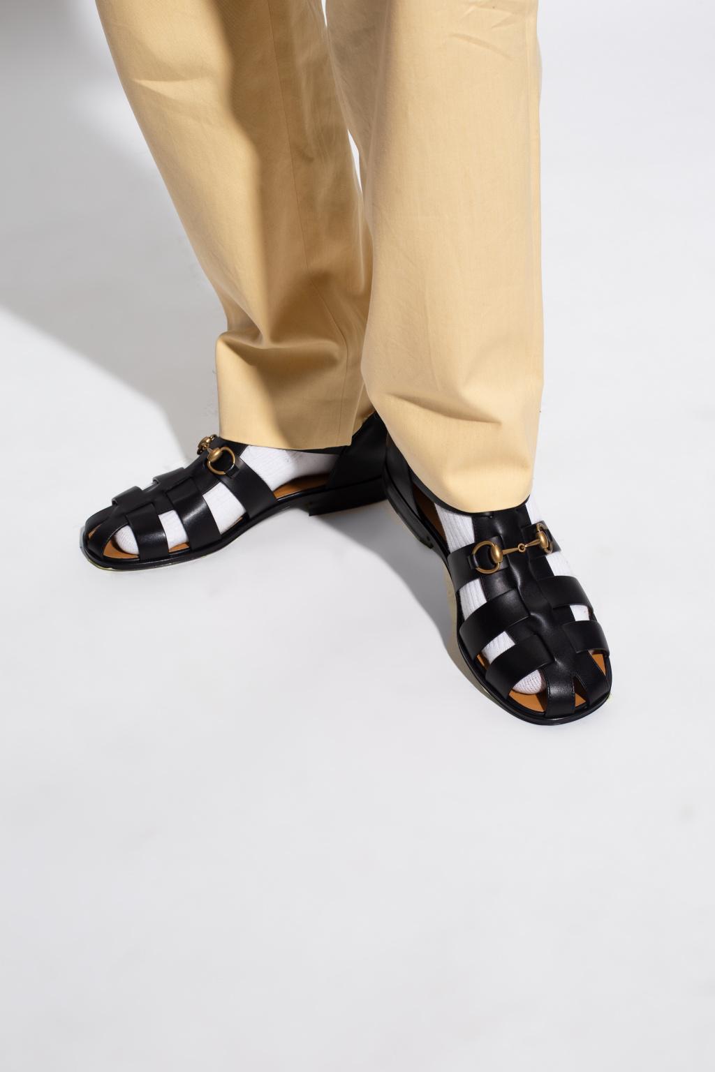 Gucci 'Jakarta' sandals