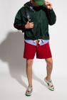 Gucci Buty sportowe z logo