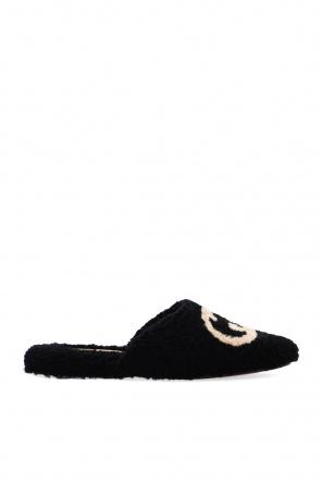 Wool slippers od Gucci
