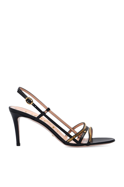 Gucci 'Malaga' heeled sandals