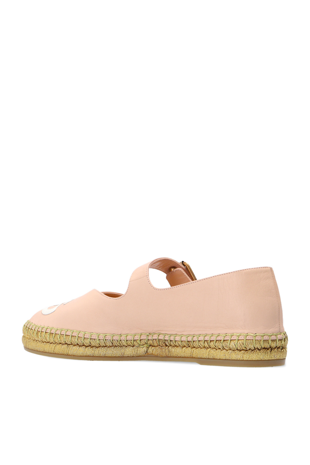 Gucci Espadrilles with logo