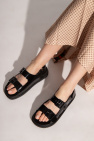 Gucci Sandals with logo