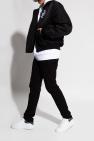Alexander McQueen Buty sportowe 'Larry'