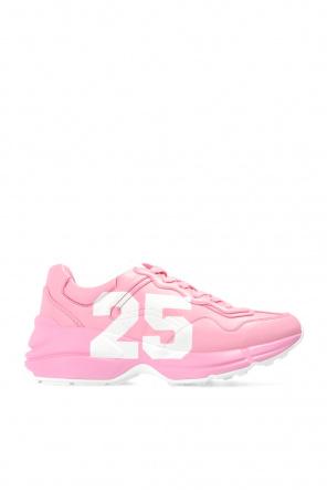'rhyton' sneakers od Gucci
