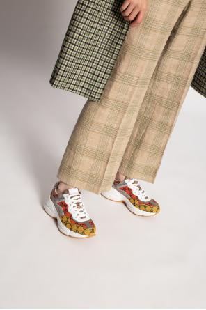 'gg multicolor' collection od Gucci