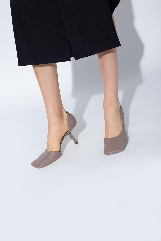 Balenciaga 'Void D'Orsay' heeled pumps