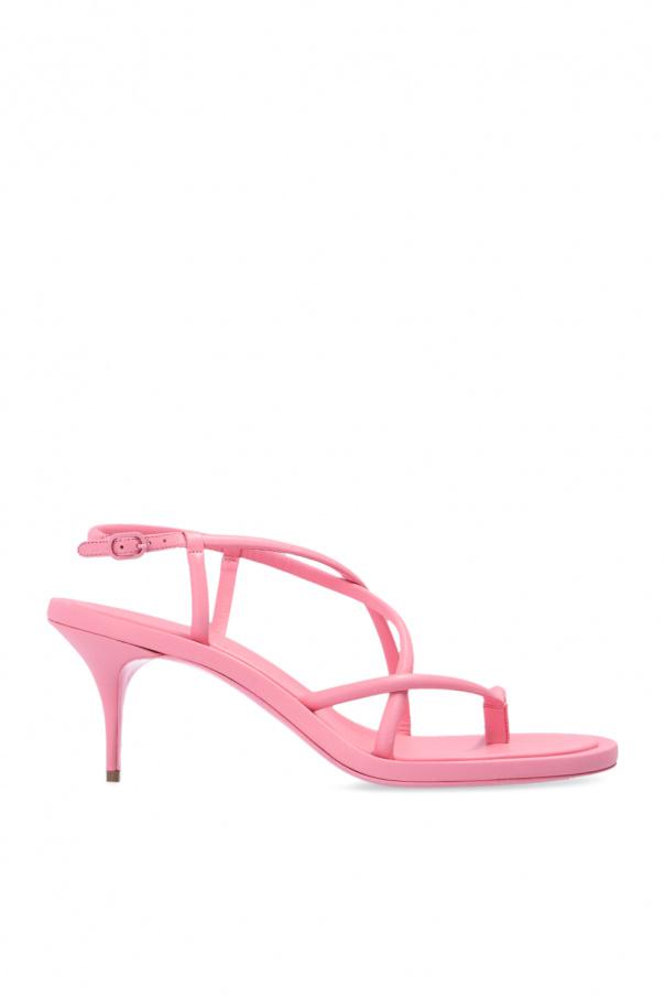 Alexander McQueen Heeled sandals
