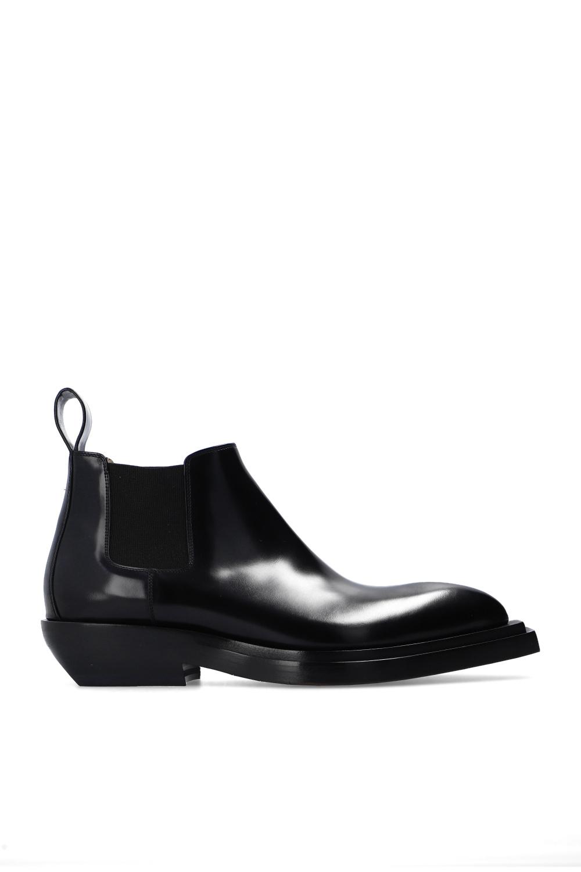 Bottega Veneta 'Chisel' Chelsea boots