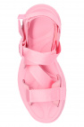 Alexander McQueen Sandals with velcro closure