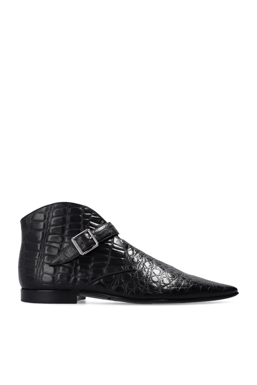 Saint Laurent 'Dixon' ankle boots