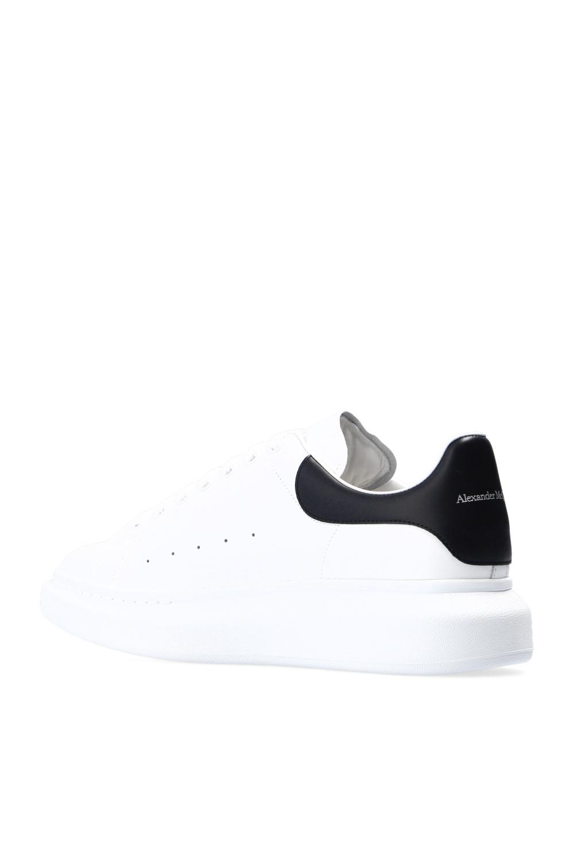Alexander McQueen Larry运动鞋