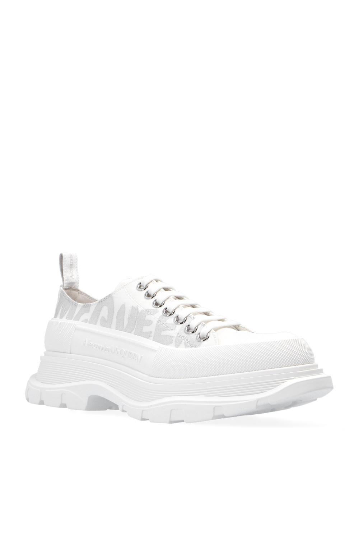 Alexander McQueen 'Tread' sneakers