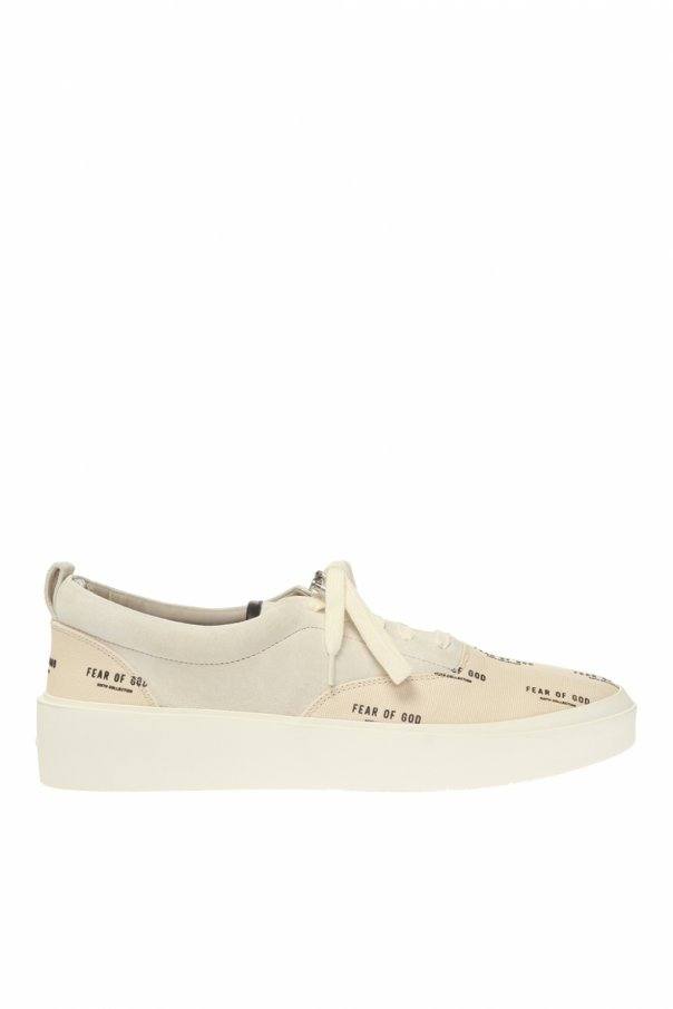 Fear Of God Sneakers with logo