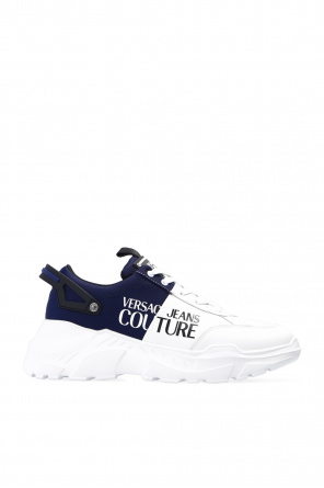 'speedtrack' sneakers od Versace Jeans Couture